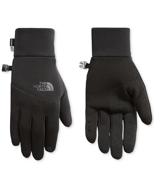 ac880af9914 The North Face Men s Etip Glove   Reviews - All Accessories - Men ...