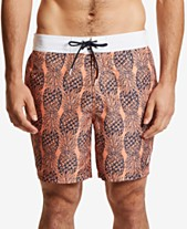f377ad3e4f92 Mens Swimwear   Men s Swim Trunks - Macy s