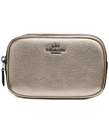 d767f1070a coach fanny pack - Shop for and Buy coach fanny pack Online - Macy s