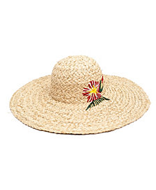 Peter Grimm Lisa Wide Brim Sun Hat
