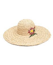 Peter Grimm Lisa Wide Brim Sun Hat