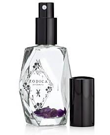 Zodica Perfumery Pisces Zodiac Perfume 1.7oz