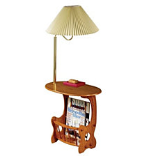 Norm Traditional  Accent Table