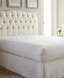Home Collection Premium Bed Bug And Spill Proof Zippered Mattress Protector, King