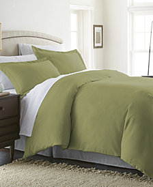 Home Collection Premium Ultra Soft Duvet Cover Set