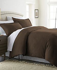 Home Collection Premium Ultra Soft 2 Piece Duvet Cover Set, Twin