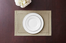 Waterford Forester Velvet Placemat, Set Of 4
