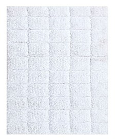 Summer Tile 20x30 Cotton Bath Rug