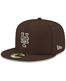 New Era New York Mets Re-Dub 59FIFTY Fitted Cap