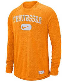 Nike Men's Tennessee Volunteers Stadium Long Sleeve T-Shirt
