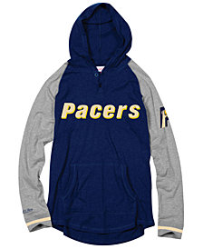Mitchell & Ness Men's Indiana Pacers SlugFest Hoodie