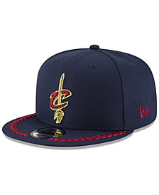New Era Cleveland Cavaliers Destroyer 9FIFTY Snapback Cap