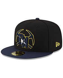 New Era Denver Nuggets Dark City Combo 59FIFTY FITTED Cap