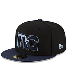 New Era Memphis Grizzlies Dark City Combo 59FIFTY FITTED Cap