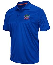 Men's Florida Gators Short Sleeve Polo