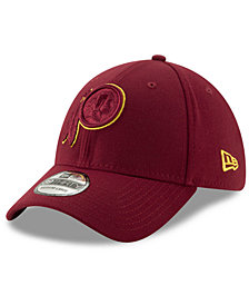 New Era Washington Redskins Logo Elements Collection 39THIRTY Cap