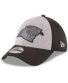 New Era Carolina Panthers Ref Logo 39THIRTY Cap