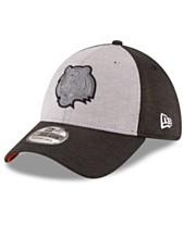 d0238f8b99398 New Era Cincinnati Bengals Ref Logo 39THIRTY Cap