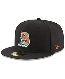 New Era Bowie Baysox 2001 Capsule 59FIFTY FITTED Cap
