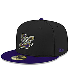 New Era Lancaster JetHawks 2001 Capsule 59FIFTY FITTED Cap