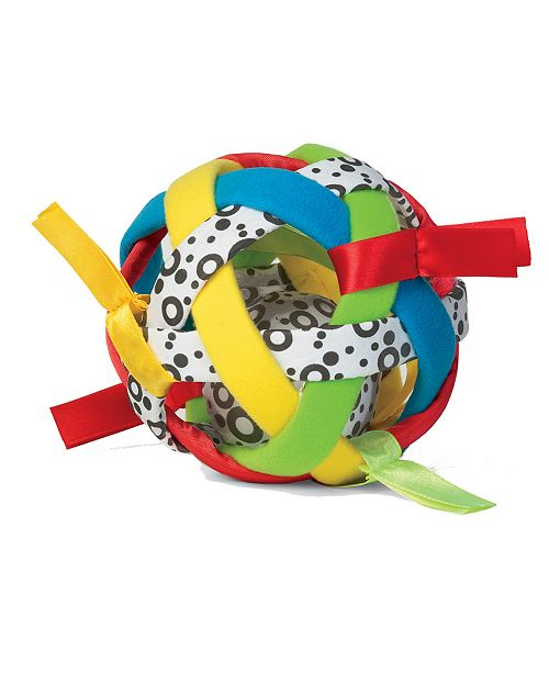 Manhattan Toy Company Manhattan Toy Bababall Baby Activity Toy