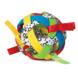 Manhattan Toy Bababall Baby Activity Toy