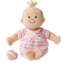 Manhattan Toy Baby Stella Peach Doll