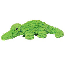 Manhattan Toy Little Jurassics Snappy Alligator Stuffed Animal