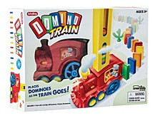 Domino Train