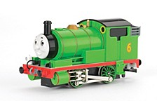 Thomas And Friends Percy The Small Engine Locomotive With Moving Eyes Ho Scale Train