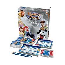 Cardinal Games Disney Family Feud Board Game
