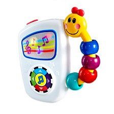 Baby Einstein Take Along Tunes Musical Baby Toy