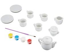 4M Paint Your Own Mini Tea Set