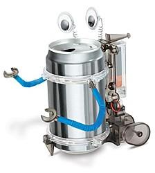Tin Can Robot Scient Kit Stem