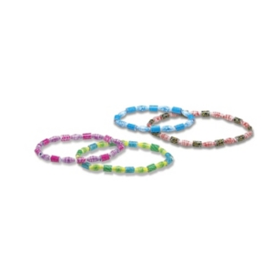 4M Green Creativity Recycled Paper Beads Kit