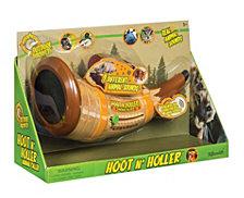 Toysmith Hoot N Holler Animal Caller