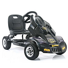 Hauck Batman Batmobile Ride On Pedal Go Kart