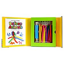 Spicebox Fun With Balloon Animals Kit