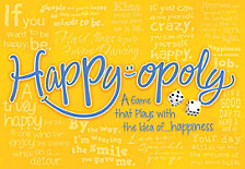 Happyopoly Board Game