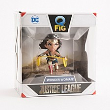 Wonder Woman Justice League Qfig Figure