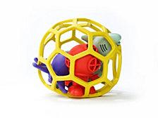 Begin Again Toys Bathtub Ball Shark Tank Bath Toy