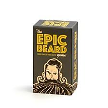 The Epic Beard Board Game