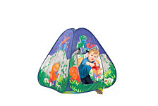 Fun2Give Pop It Up Dino Play Tent