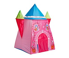 Pop It Up Princess Play Tent With Lights