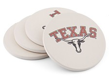 University of Texas Thirstystone Coasters, Set of 4