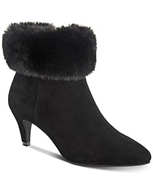 Women's Hansonn Step 'N Flex Booties, Created for Macy's