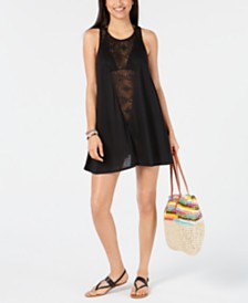 Miken Tank Dress Cover-Up