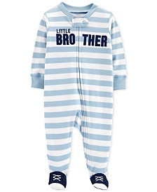 f1d8bb013e97 Pajamas Baby Boy Clothes - Macy s
