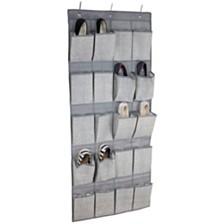 Home Basics Small Mesh Steel Waste Bin