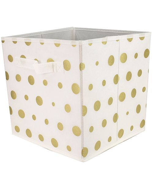 Centennial Sunbeam Metallic Storage Bin
